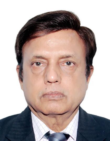 Mr. Pramod Kumar Gupta
