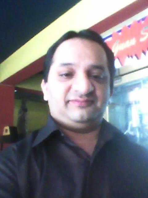 Mr. Tarun Chhabra