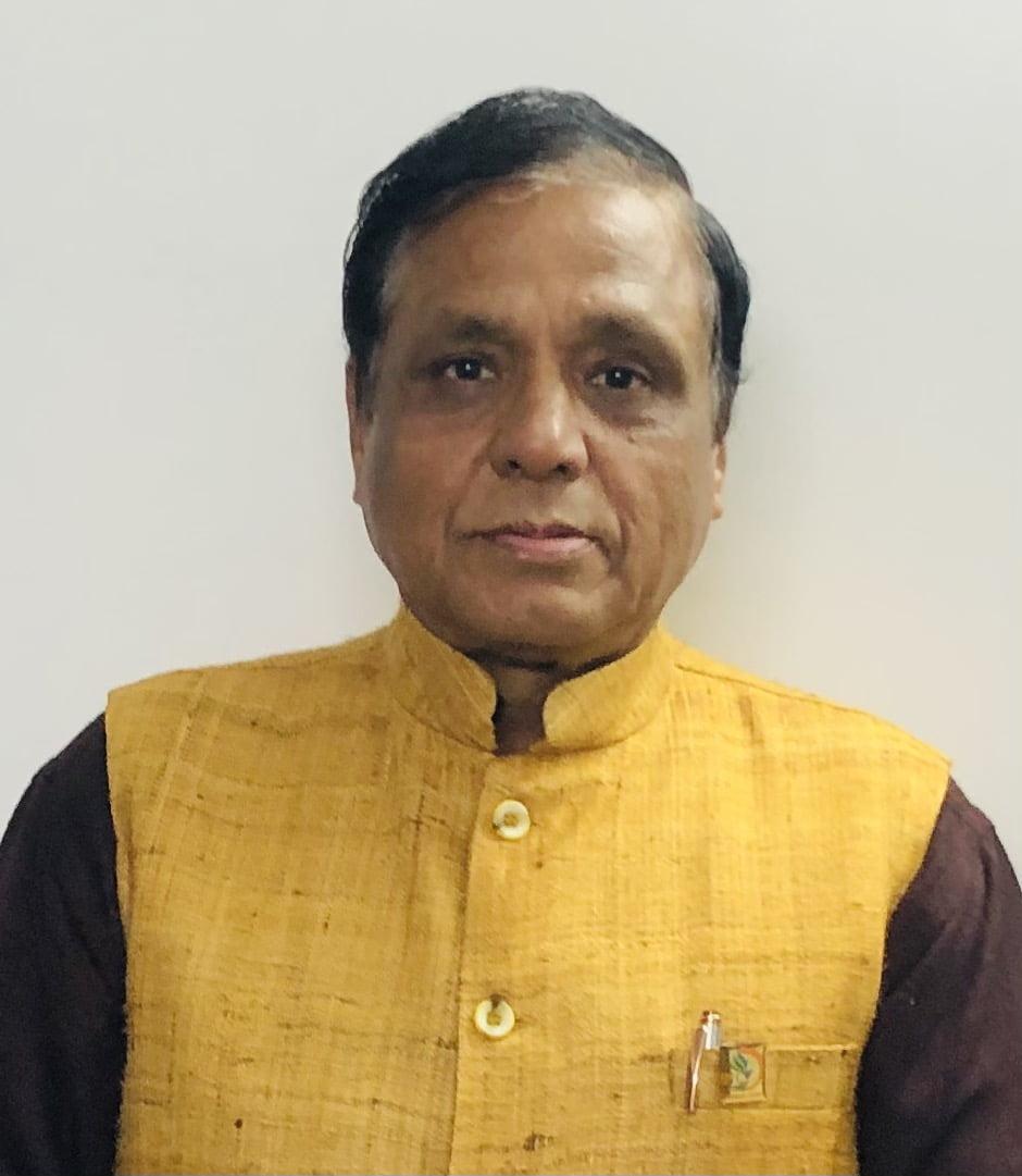 Mr. Ved Prakash Mahawar